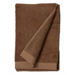 Södahl håndklæde Comfort Organic 70x140 cm rosewood