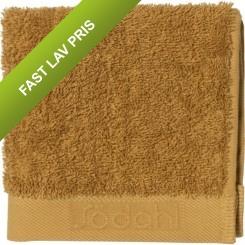 Södahl Comfort Organic Vaskeklud 30x30 Golden