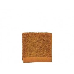 Södahl Comfort Organic Vaskeklud 30 x 30 Clay