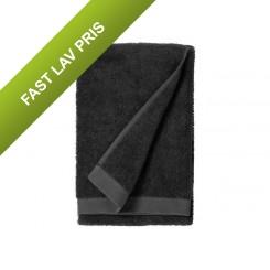 Södahl Comfort Organic Håndklæde 70 x 140 Sort