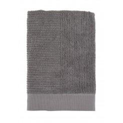 Zone Håndklæde Classic 70x140 Grå
