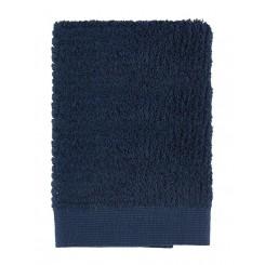 Zone Håndklæde Classic 70x140 Mørk Blå