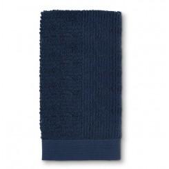 Zone håndklæde 50x100 cm dark blue