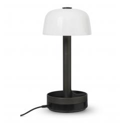 Rosendahl Soft Spot Bordlampe H24,5 Offwhite