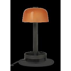 Rosendahl Soft Spot Bordlampe H24,5 Amber