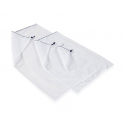 Leifheit Vaskepose sæt af 3 hvid
