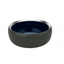 Stelton Ora Skål 15 cm midnight blue