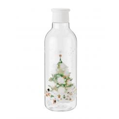 Rigtig DRINK-IT Vandflaske 0,75 l. - white - Moomin