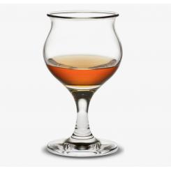 Holmegaard Idéelle cognac glas 22 cl
