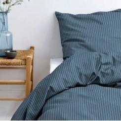 Södahl sengesæt Common 140x200 cm china blue
