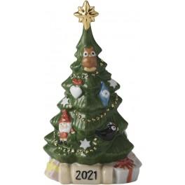 Royal Copenhagen årets juletræ 2021