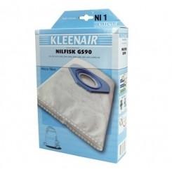 Kleenair NI 1 Nilfisk GS90