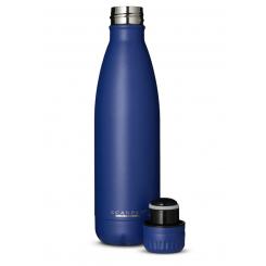 Scanpan termoflaske 0,5 ltr classic blue