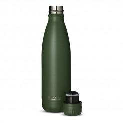 Scanpan termoflaske 0,5 ltr forest green