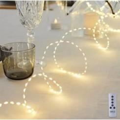 Sirius Kiki LED Lyskæde 155 lys
