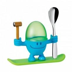WMF æggebæger McEgg, blå