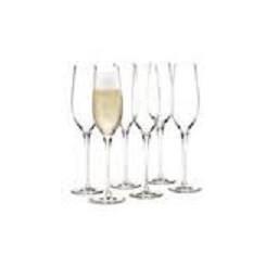 Rosendahl Grand Cru Champagneglas 6-pak