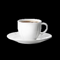 Rosendahl Grand Cru Soft Kaffekop med underkop